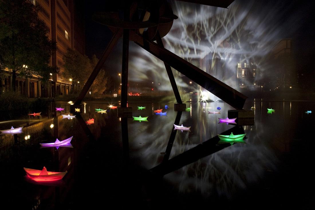 Festival of Lights Foto Workshop Berlin buchen oder verschenken