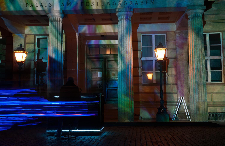 Festival of Lights<br /> Henriette Engel
