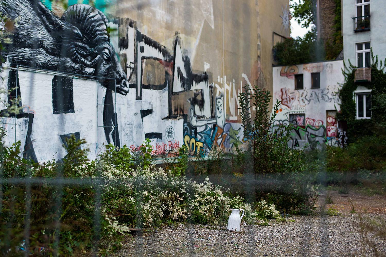 Street Art Tour<br /> Charles Vu