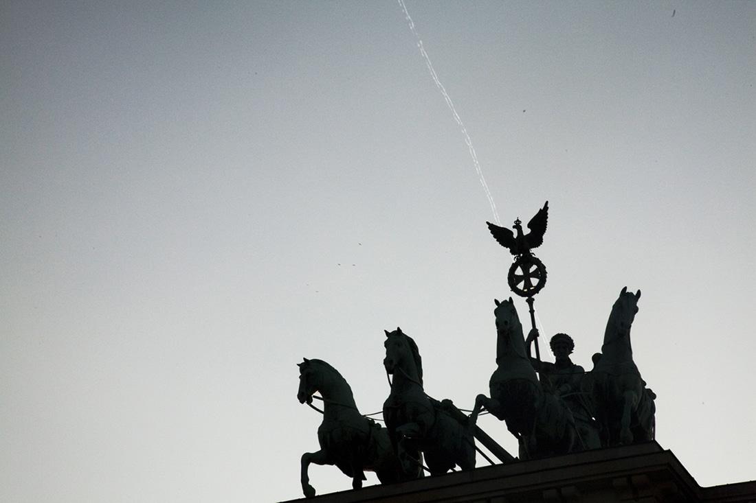 Big of Five Berlin Fotokurs