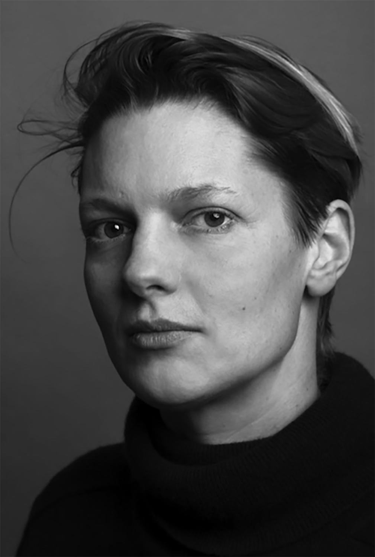 Dorothea Tuch - Fototrainerin