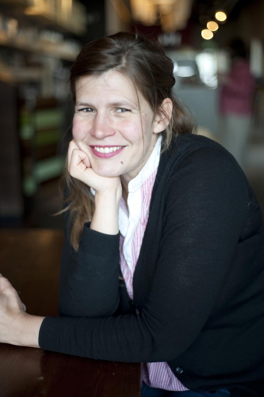 Bettina von Kameke Gründerin Berlin School of Photography