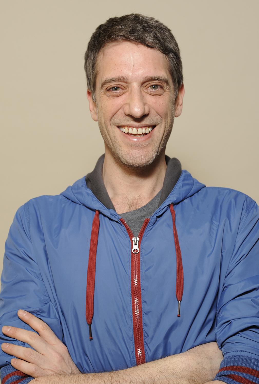 Eran Wolff - Fototrainer
