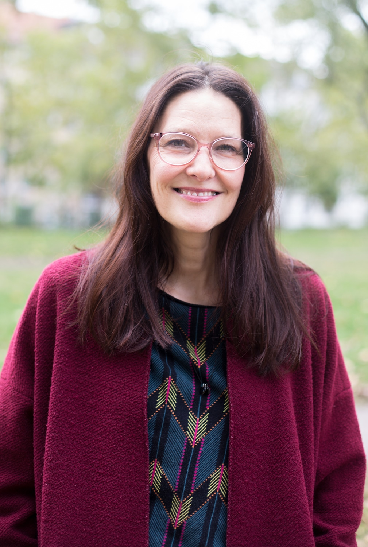 Stephanie Bonn - Fototrainerin